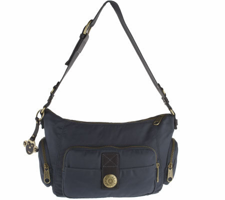 "Kipling ""Milla"" Zip Top Shoulder Bag"