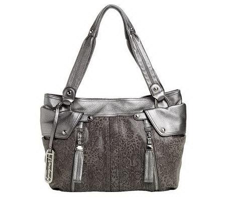 Qvc B Makowsky Handbags Clearance