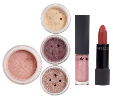 bareMinerals Buzzworthy 6-piece Color Collection