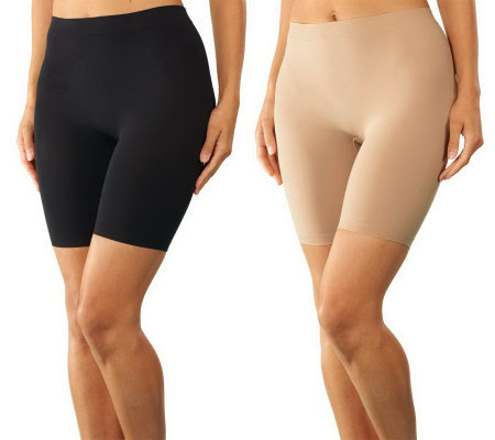 Jockey Skimmies Slipshorts Set of 2