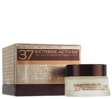 Dr. Macrene 37 Actives Anti-Aging Cream