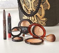 Dream Creams Lip Palette With Retractable Lip Brush - Sunswept by Laura Geller #21