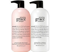 philosophy grace & love shampoo & conditioner Auto-Delivery - A293330