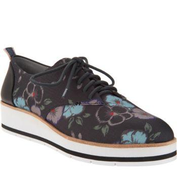 ED Ellen DeGeneres Platform Sneakers - Oberlin