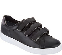 Vionic Leather Sneakers - Bobbi - A303130