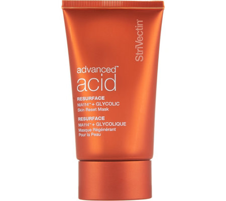 StriVectin Advanced Acid Glycolic Skin Reset Mask Auto-Delivery