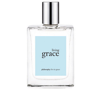philosophy living grace spray fragrance, 2 oz - A323730