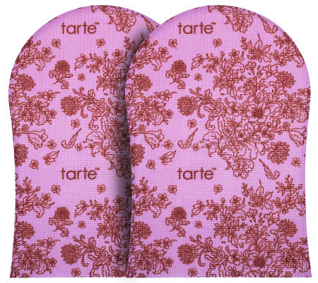tarte Set of 2 Self-Tanner Application Mitts