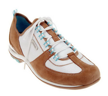 Aetrex Ellie Active Lace-Up Shoes