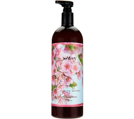 WEN by Chaz Dean 32 oz. Spring Cleansing Conditioner