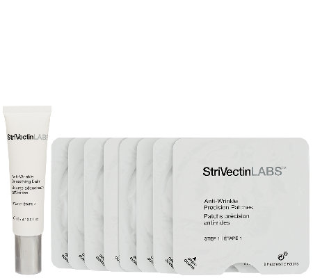 StriVectin LABS Anti-Wrinkle Precision Patches and Balm Duo