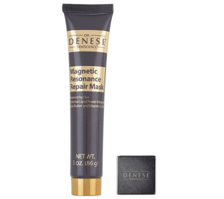 Dr. Denese Firming Facial Black Magnetic Mask Auto-Delivery