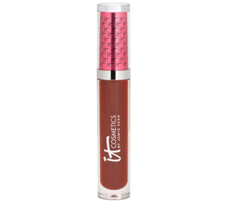 IT Cosmetics Vitality Lip Blush Hydrating Gloss Stain