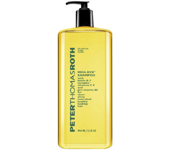 Peter Thomas Roth Super-Sized Mega-Rich Shampoo, 32 oz - A333731