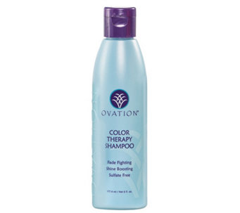 Ovation Color Shampoo, 6 fl oz - A341031