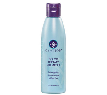 Ovation Color Shampoo, 6 fl oz
