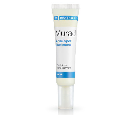 Murad Acne Spot Treatment, 0.5 oz