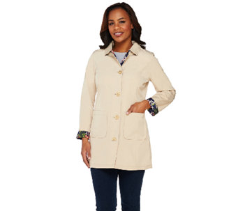 White Wool Coat Womens - Sm Coats