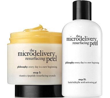philosophy mega size 8oz. microdelivery vitamin c peel - A294832
