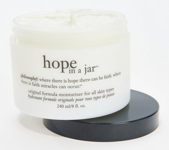 philosophy mega-size hope in a jar moisturizer 8 oz. - A34832