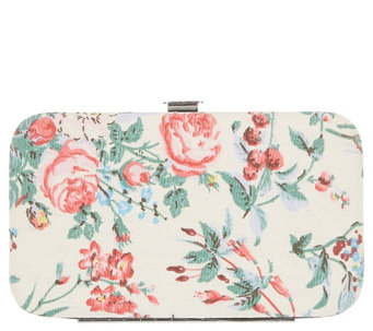 The Vintage Cosmetic Company Manicure Purse - A355632