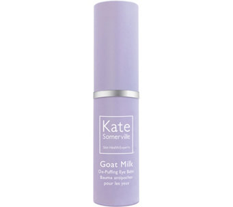 Kate Somerville Goat Milk De-Puffing Eye Balm 0.3 oz - A356632