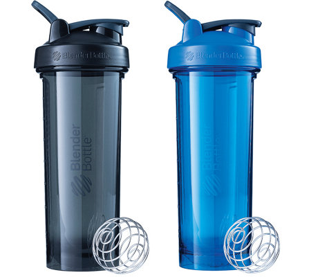 BlenderBottle Set of 2 Pro32 Bottles
