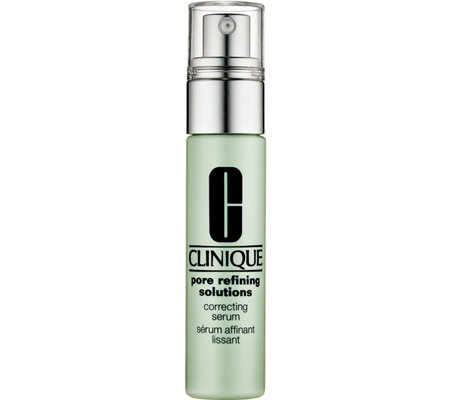 Clinique Pore Refining Solutions Correcting Serum, 1.0 oz