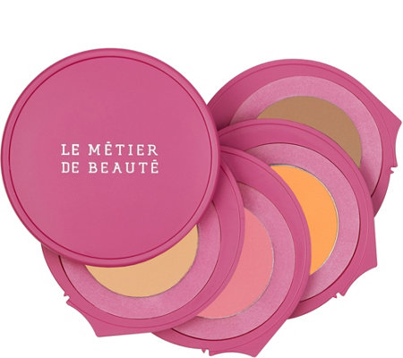 Le Metier de Beaute Stephanie Eye Shadow Kaleidoscope