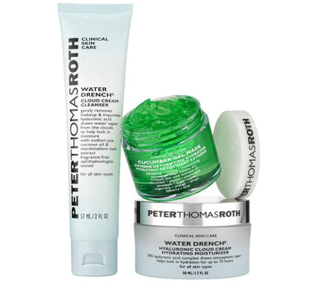 Peter Thomas Roth Soak It Up! Kit