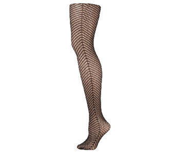 Linea Body by Louis Dell'Olio Herringbone Tights - A260033