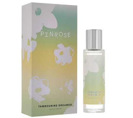 Pinrose 1 oz Eau de Parfum and Travel Fragrance Pack
