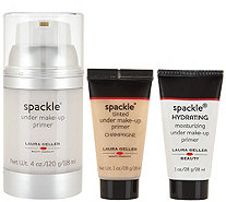 Laura Geller Super-sized Spackle Home & Away Collection - A280833