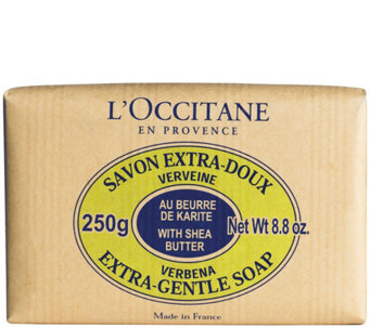 L'Occitane Verbena Soap 8 oz - A312333