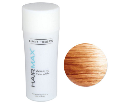 HairMax Instant Volume Hair Fibers