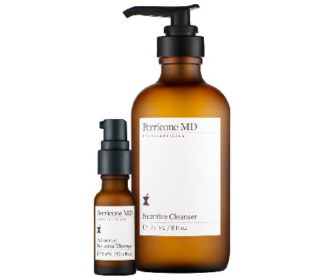 Perricone MD Cleanse and Eye Duo