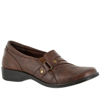 Easy Street Comfort Slip-on Shoes - Giver - A340833