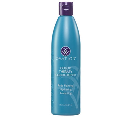 Ovation Color Conditioner, 12 fl oz