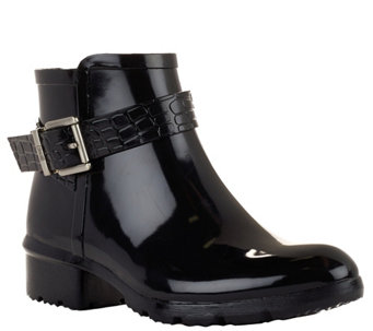 Cougar Waterproof Rubber Ankle Boots - Taylor - A341233