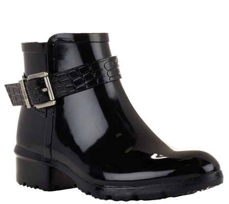 Cougar Waterproof Rubber Ankle Boots - Taylor