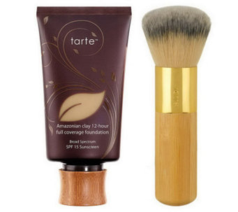 tarte Amazonian Clay Full Coverage Foundation Auto-Delivery - A229434