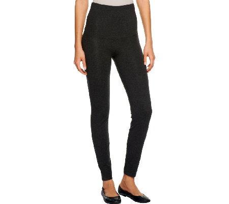 Jockey Smart Shapers High Waisted Cotton Leggings
