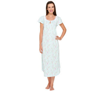 "Carole Hochman Whispering Meadows 48"" Gown - A262434"