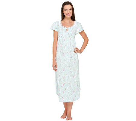 "Carole Hochman Whispering Meadows 48"" Gown"