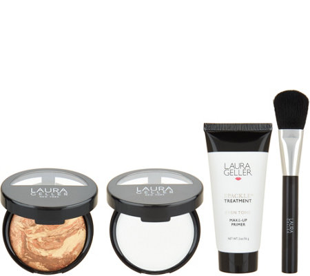 Laura Geller Complexion Perfection 4-piece Collection