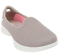 Skechers GO STEP Lite Engineered Mesh Slip-Ons - Origin - A287834