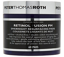 Peter Thomas Roth Overnight Resurfacing Pads 60 Count - A298334