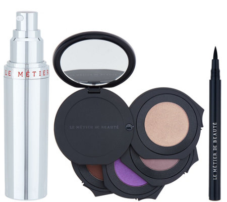 Le Metier de Beaute Glowing Stars Makeup Collection