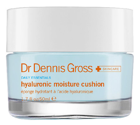 Dr. Gross Hyaluronic Moisture Cushion
