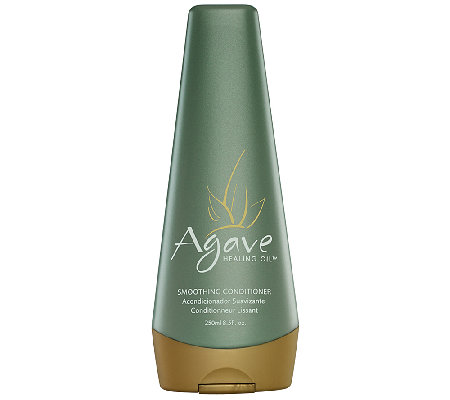 Agave Smoothing Conditioner, 8.5 oz